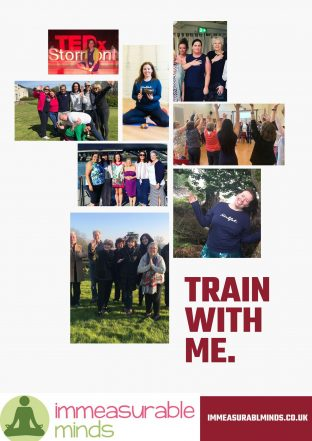 Train with me